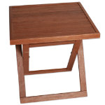 Folding Table Natural