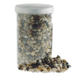 Decorative Mini Multi Color River Stones