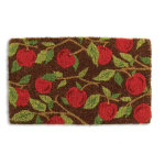 Apple Orchard Coir Mat