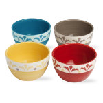 salsa all-purpose bowl set of 4