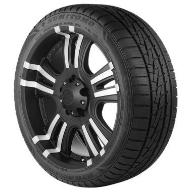 Sumitomo Tire HTR A//S P02 All Season Radial Tire-175//65R15 84H