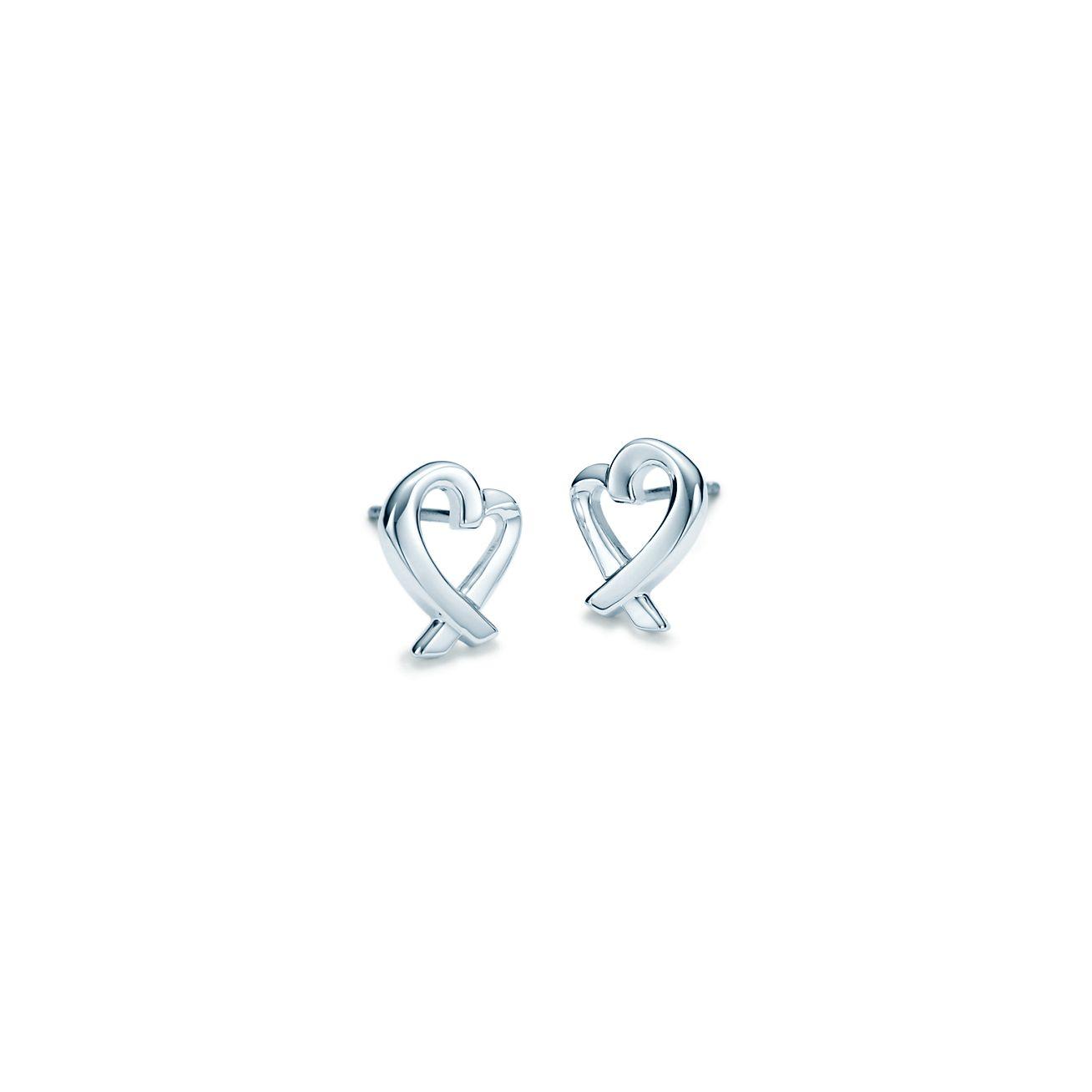 Paloma Picasso Loving Heart Earrings TopEarrings – Tiffany Chandelier Earrings