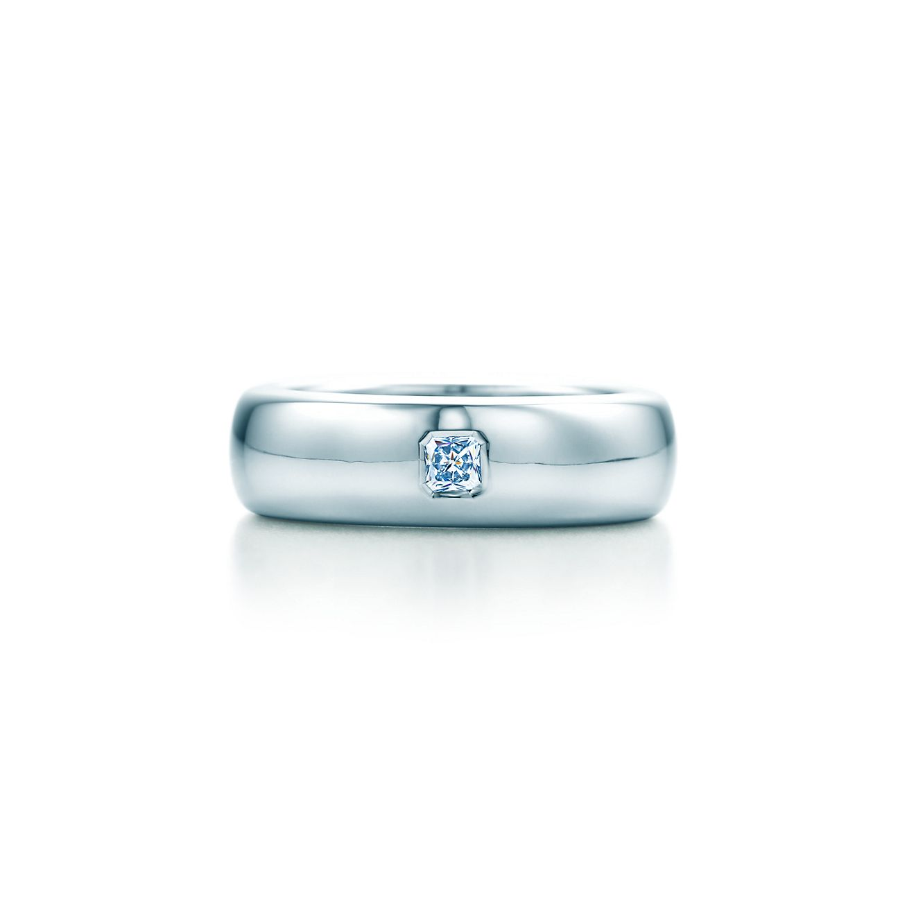 tiffany classicwedding band ring - Tiffany Wedding Ring