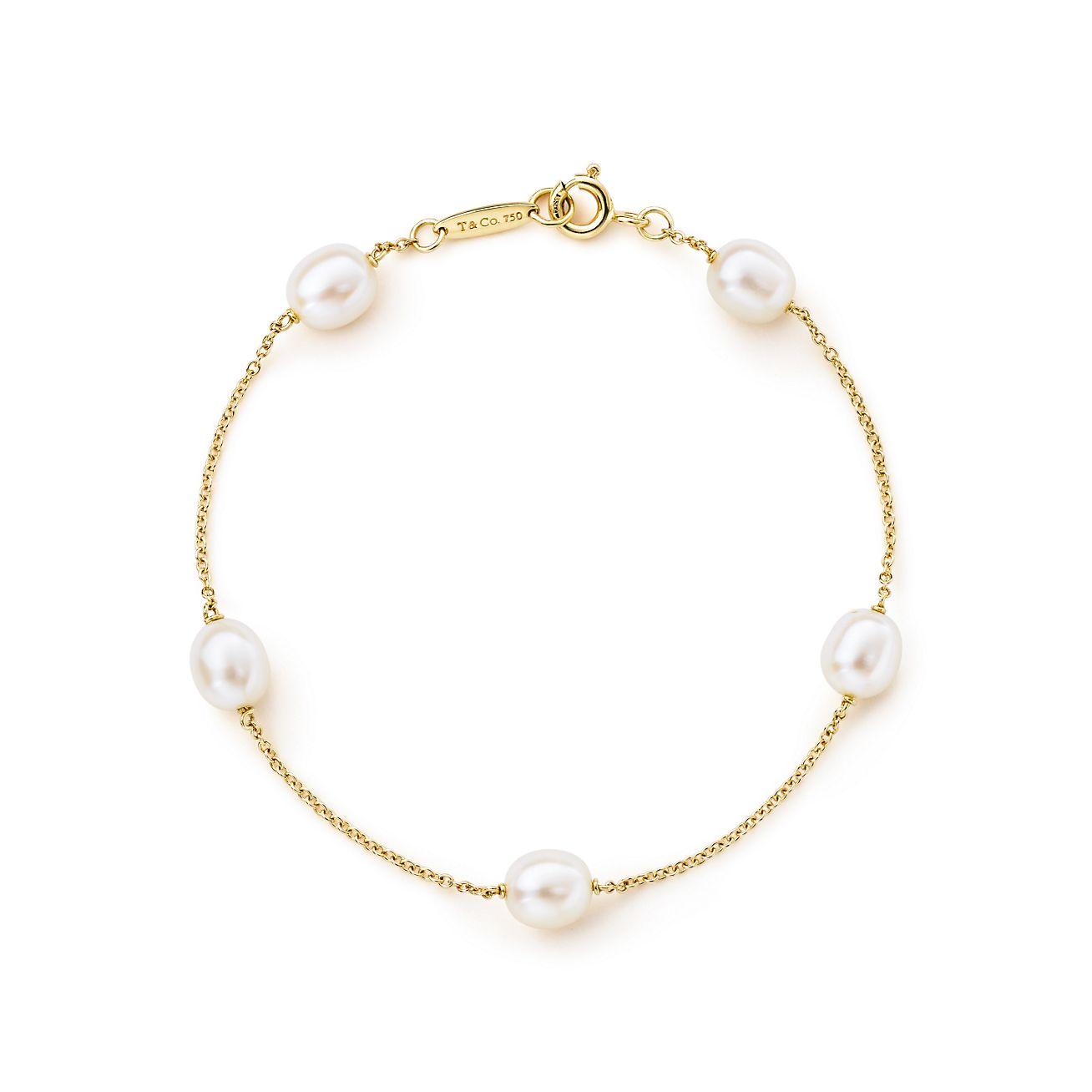 Elsa Peretti®:pearls By The Yard™<br>bracelet