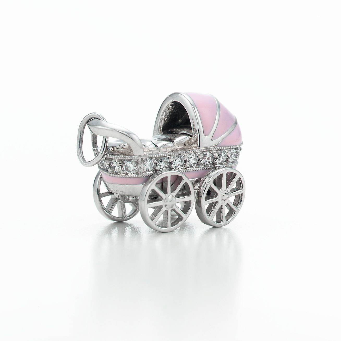 Tiffany Co Baby Charms