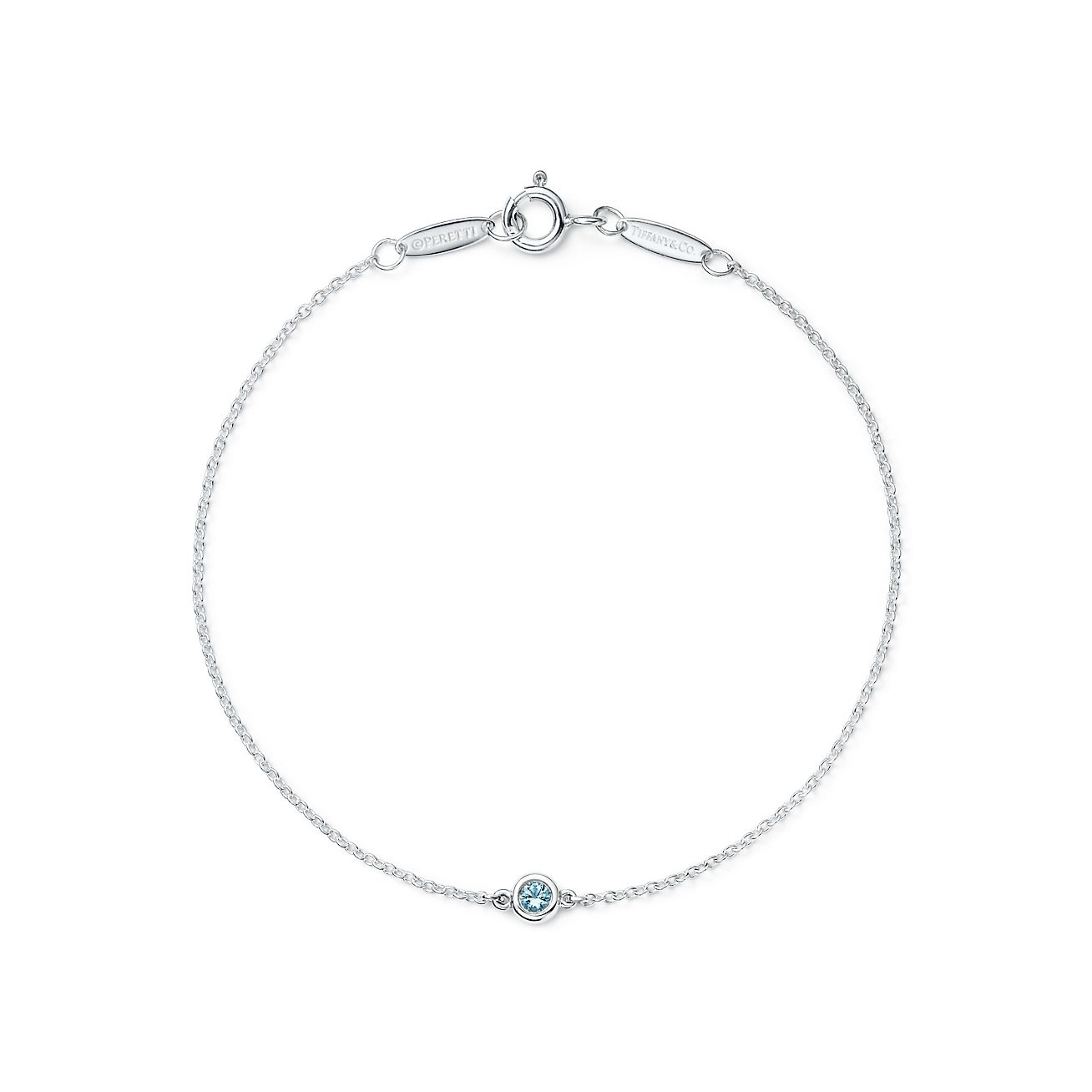 elsa peretticolor by the yard bracelet - Elsa Peretti Color By The Yard Ring