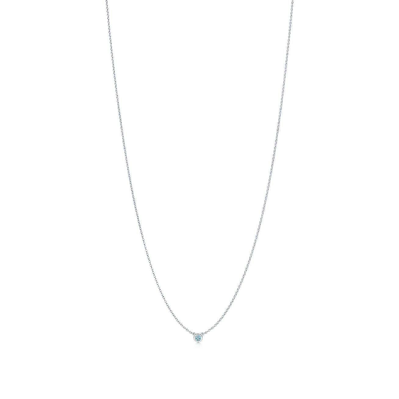 elsa peretticolor by the yard pendant - Elsa Peretti Color By The Yard Ring