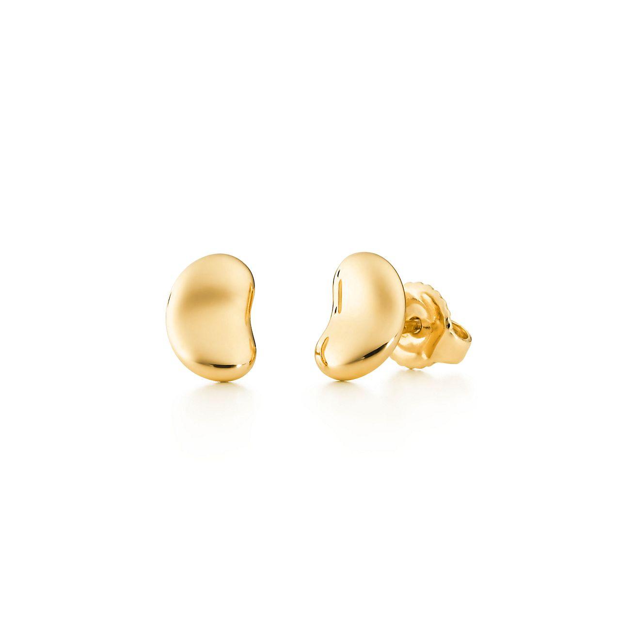 Elsa Peretti®:bean Earrings
