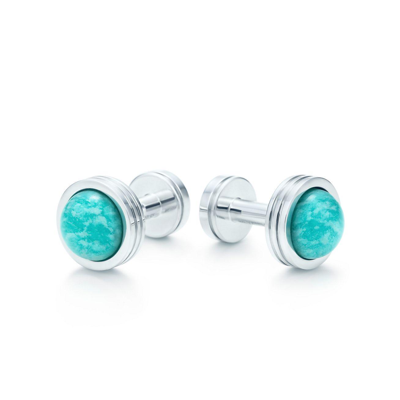 31d981cf9 ... amazonite stud earrings; palomas sugar stacksring; palomas groove™ cuff  links ...