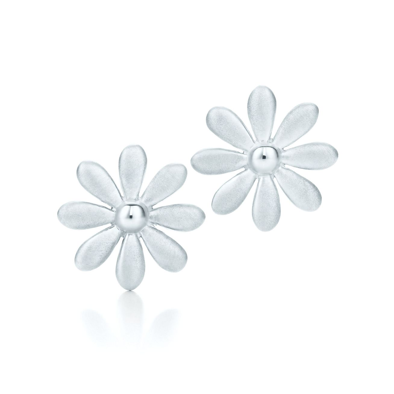 Jewelry Earrings Daisy Earrings 28695993 Tiffany Earrings Sterling
