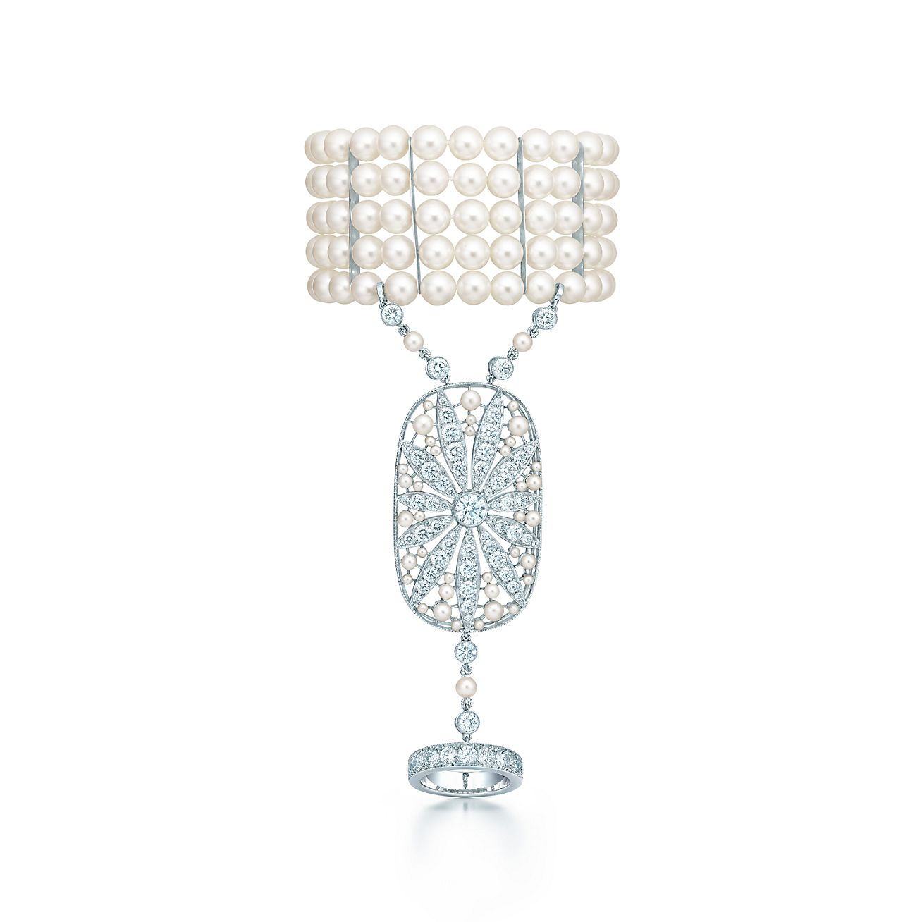 08a6eef4e ... the gatsby collectiondaisy hand ornament ...