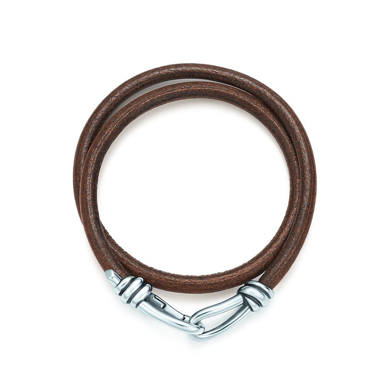 Paloma Picasso®:knot Double Braid<br>wrap Bracelet