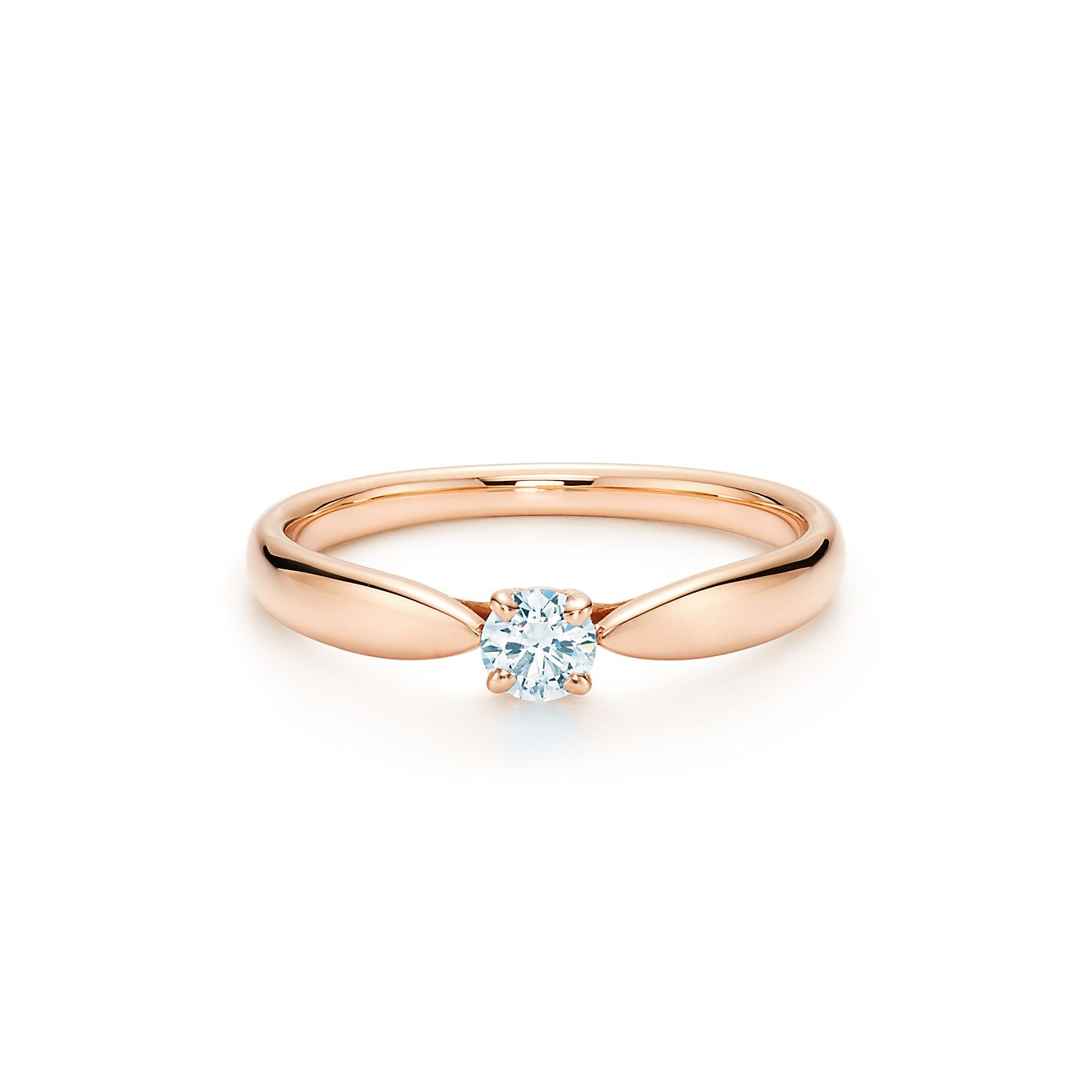 How Much Sell A Gold Ring Tiffany