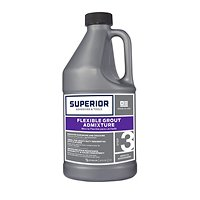Flexible Grout Admixture 1/2 Gallon