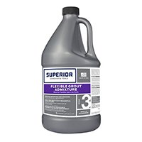 Flexible Grout Admixture Gallon