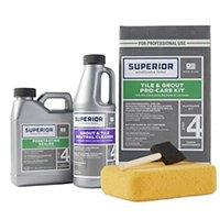 Tile & Grout Maintenance Kit