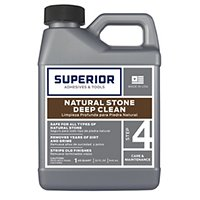 Superior Stone Deep Clean