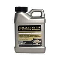 Superior Enhance & Seal - Travertine & Sandstone Pint