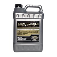 Superior Premium Gold Sealer for Travertine & Sandstone Gallon