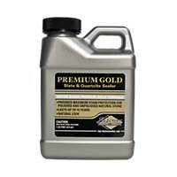 Superior Premium Gold Sealer for Slate & Quartz Pint