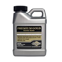 Superior Premium Gold Sealer for Granite Pint