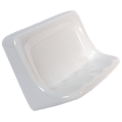 Soap Dish Ice White