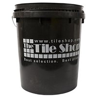 6 Gallons The Tile Shop Pail