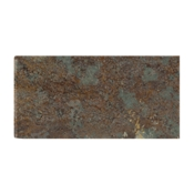 Copper Rust RES 3 x 6 in