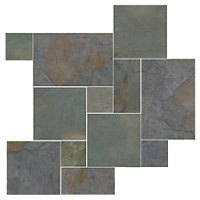 Ganges Kund Large Versailles Pattern 15.92 SF