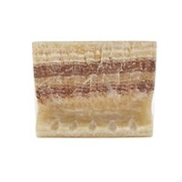 Honey Onyx Medley Hand Carved Soap