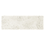 Taishan Ivory Polished Bullnose 2 x 12 in