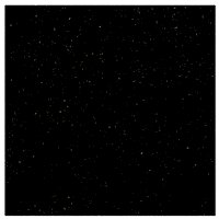 Black Galaxy 12 x 12 in