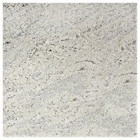 Kashmire White 24 x 24 in