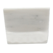 Hand Carved Lansdale Hampton Carrara Soap