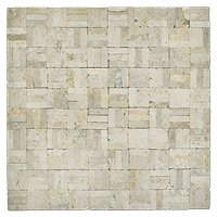 Multi Tumbled Split Rectified 12 x 12 in