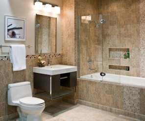 Bathroom Gallery | Inspiration | The Tile Shop
