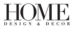 Home Design and Decor logo
