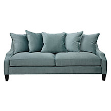 Brighton Sofa - Aquamarine