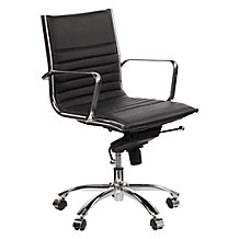 Malcolm Office Chair - Black