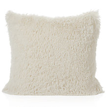 "Ludlow Pillow 20"" - Winter White"