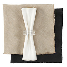 Jute Napkin - Set of 4