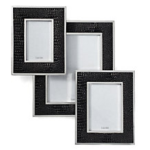 Everglades Frame - Black