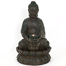 "33"" Buddha Fountain"