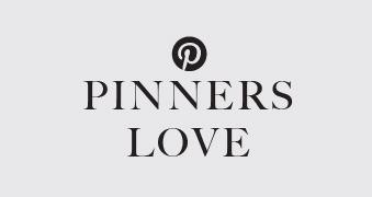 Pinners love