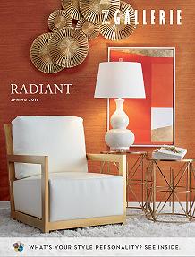 Radiant Spring 2016
