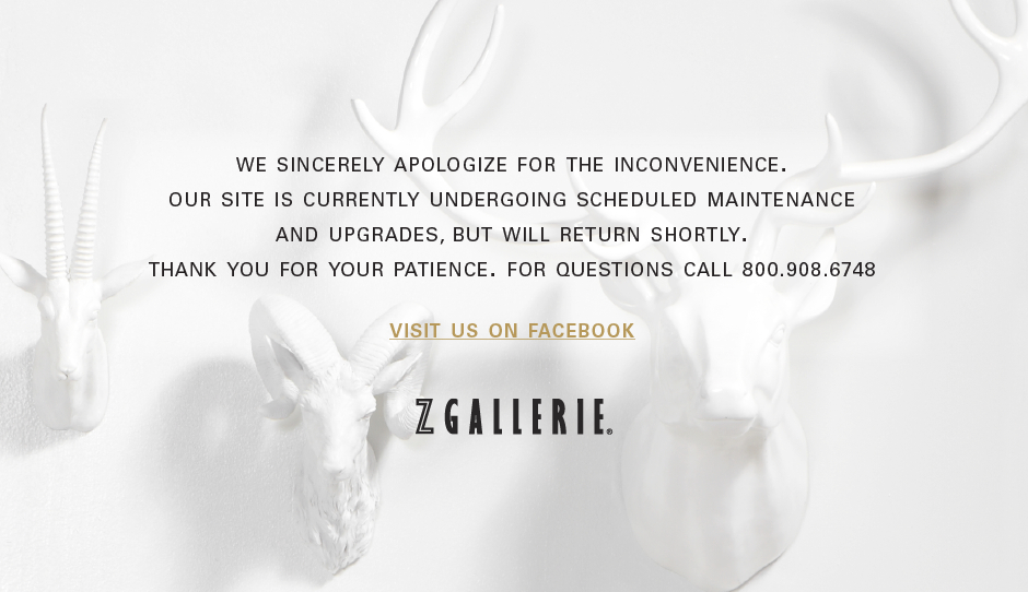 We sincerely apologize for the inconvenience. Our site is currently undergoing scheduled maintenance and upgrades, but will return shortly. Thank you for your patience.