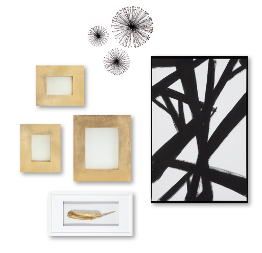 Small Spaces - Z Gallerie - Home Decor