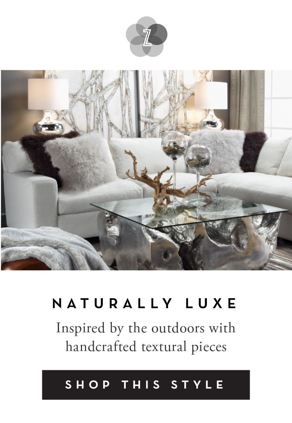 Naturally Luxe
