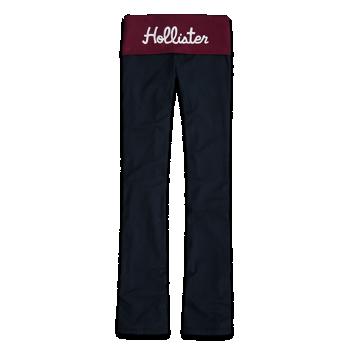 Hollister Yoga Classic