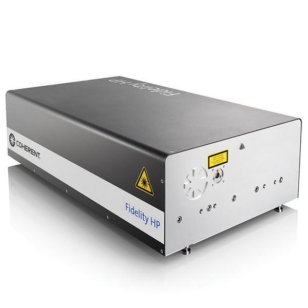 高保真惠普超快光纤激光器产品图像